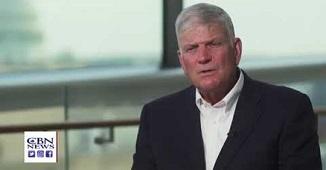 Franklin Graham 🔴 Suntem la o răscruce | Singura speranță a națiunii noastre este Dumnezeu