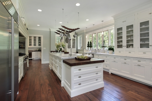 Excellent Sunday Showhouse And Youure Invited The Enchanted Home With English  Style Kitchen