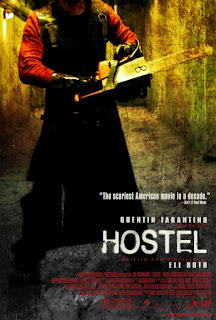 Hostel (2005) – นรกรอชำแหละ [พากย์ไทย/บรรยายไทย]