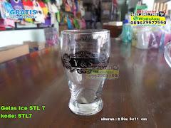Gelas Ice Stl 7