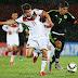 Alemanha perde do México no Mundial sub-17 e encara a Croácia nas oitavas
