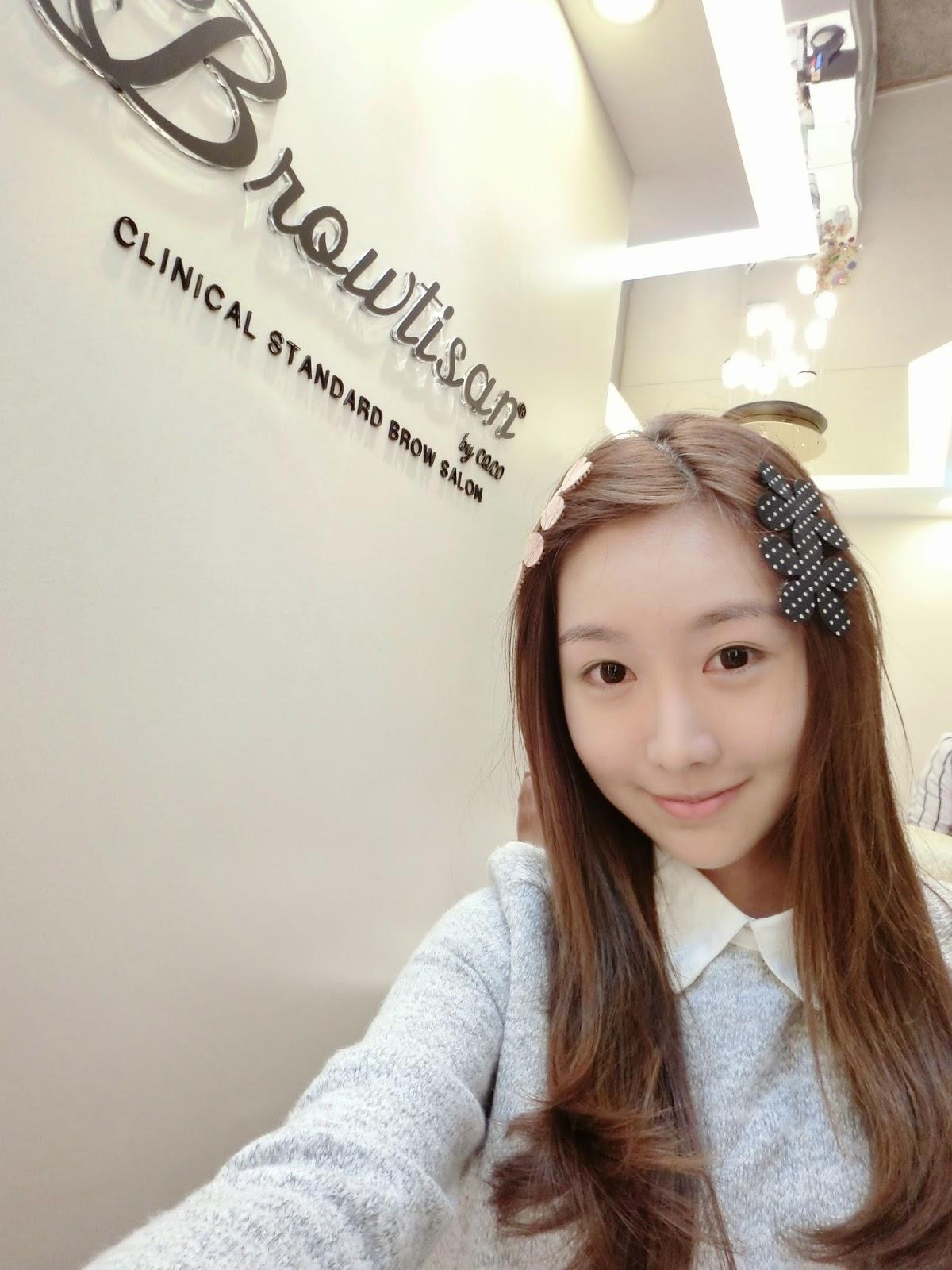 Sheena Phua Browtisan 6d Korean Eyebrow Embroidery