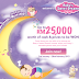 "Johnsons' Baby Bedtime ""Baby Sweet Dreams"" Facebook Contest"