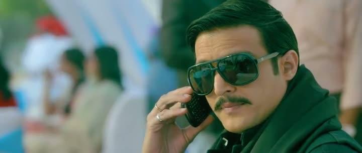 Screen Shot Of Hindi Movie Saheb Biwi Aur Gangster Returns 2013 300MB Short Size Download And Watch Online Free at worldfree4u.com