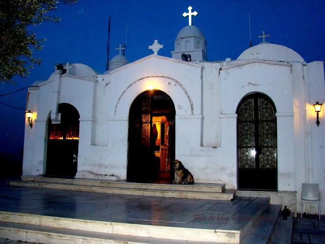 Lofos Likavitou - Atenas Grécia