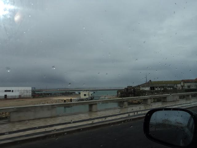 Port of Peniche