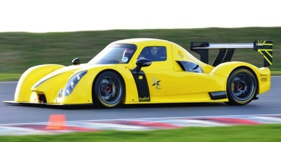 Radical RXC: Very Light. Very Fast. Very Fun. Very New. [Video]