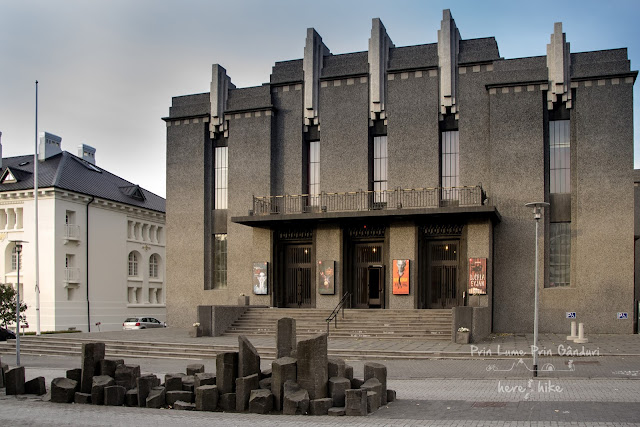 honeymoon-in-iceland-reykjavik-theatre