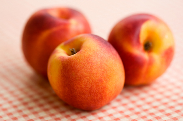 Eat a Peach Day, August 22
