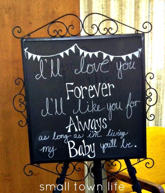 gender neutral, fall baby shower, pumpkins, rustic shower, baby shower chalkboard