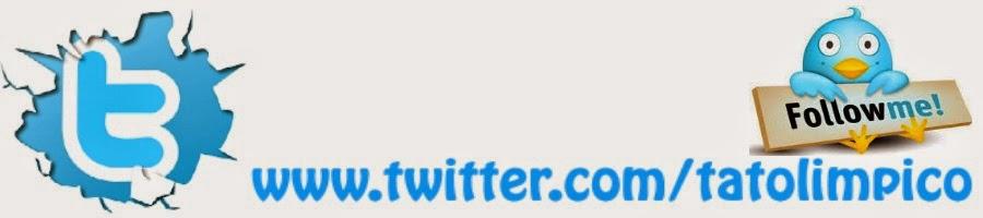 Twitter Olímpico