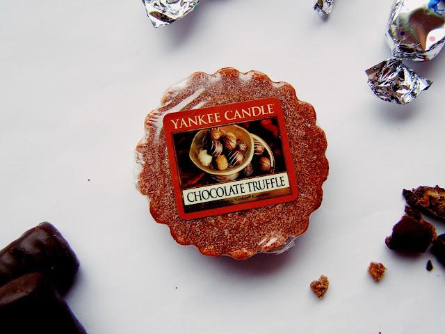 Yankee candle Chocolate truffle
