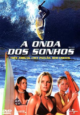 A Onda dos Sonhos - DVDRip Dublado