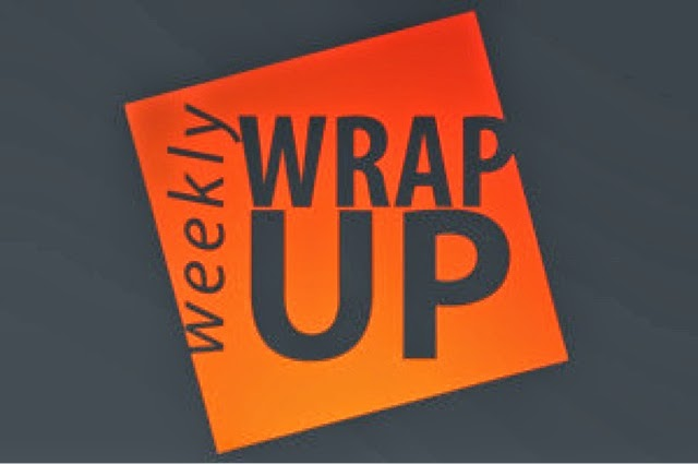 Weekly Wrap UP #24