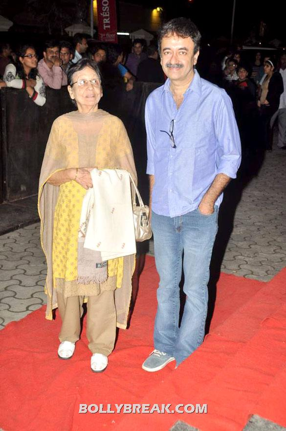 , Amitabh Bachchan,prachi Desai And Other Celebs @special Screening Of Bol Bachchan