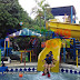 Batoe 54, Kolam Renang Murah Meriah dengan Mini Waterpark