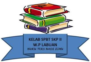 Logo SPBT SKPII,WPL