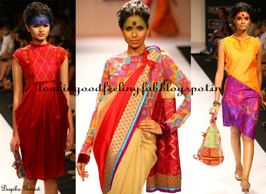 Lakme India Fashion Week: Day 3