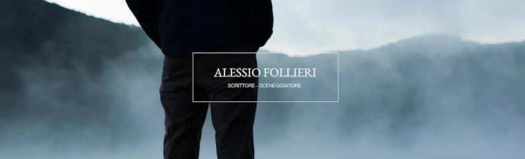 Alessio Follieri