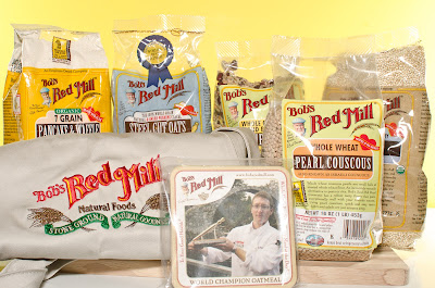 Bobs Red Mill products