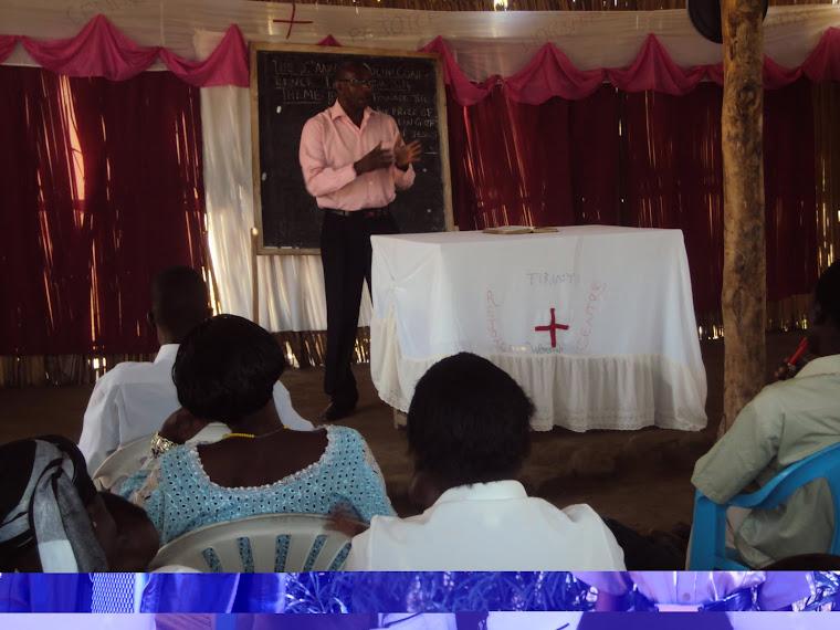 Tirinyi Seminar