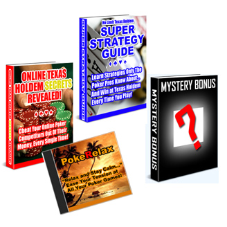 gambling books