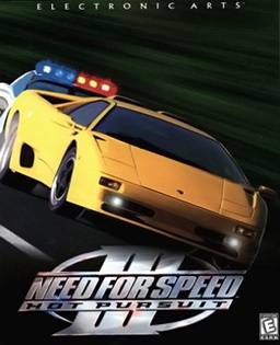 need for speed 3 hot pursuit cars