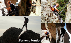Torrent Fondo -Montserrat-