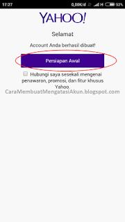 cara membuat email yahoo yang sama