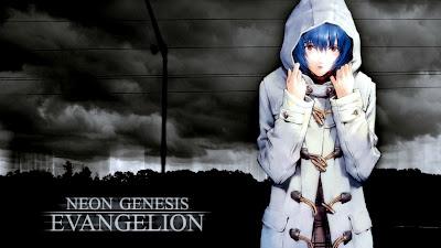 Neon Genesis Evagelion Wallpaper