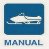 Thumbnail Polaris Snowmobile DeepSnow Service Manual 2005