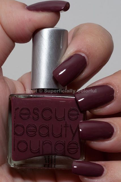 Rescue Beauty Lounge - Bruised