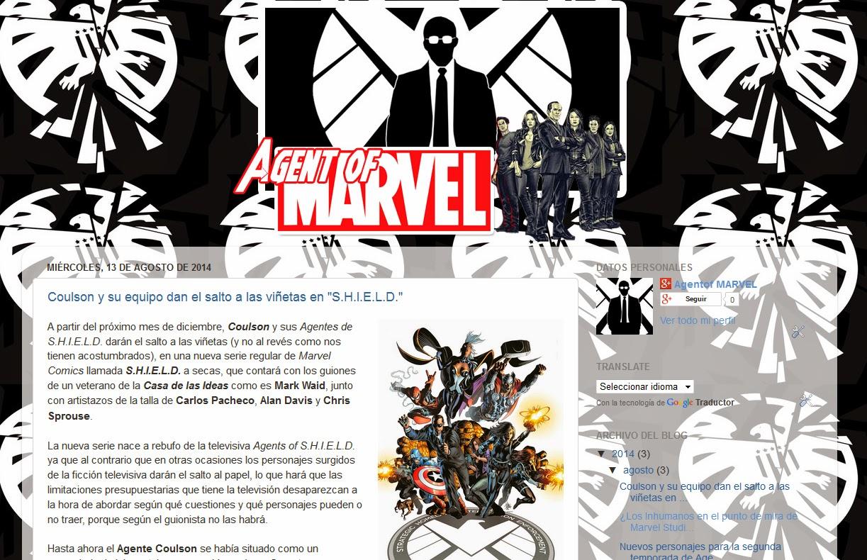 http://agentofmarvel.blogspot.com.es/
