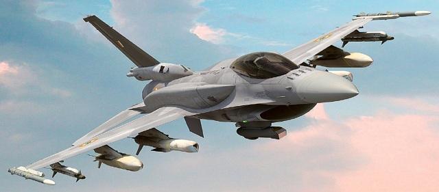 Αναβάθμιση F-16: 10 ερωτήσεις που «καίνε» & 10 απαντήσεις που «πονάνε»