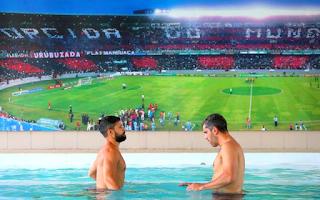 Lesão no Futebol: Hidroterapia e o treinamento funcional na fisioterapia
