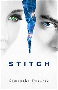 REVIEW: Stitch by Samantha Durante