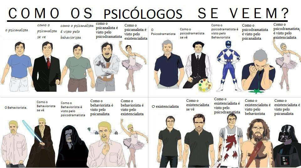 Top DIREITO : PSICOLOGIA BV98