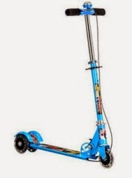 Buy Kids Scooter at upto 54% to 66% off from Rs. 680