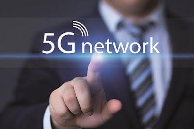 Verizon Akan Uji Coba Jaringan 5G Tahun 2017