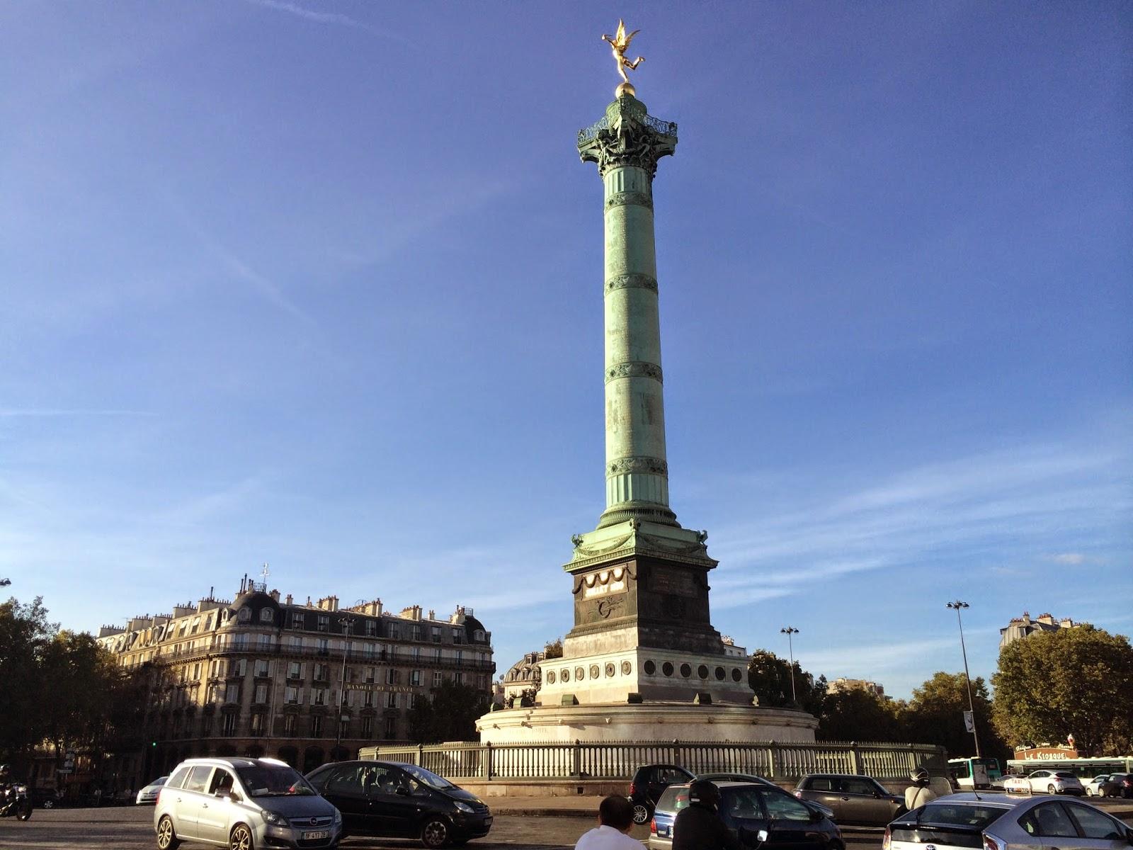 Bastille Meydanı