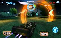Gra Asphalt 6 HD na Androida