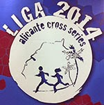 ALICANTE CROSS SERIES 2014
