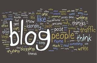 Blogger Parttime