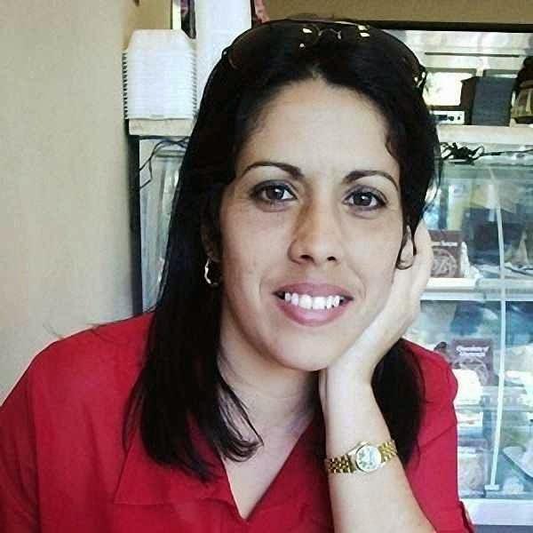 A Dra. Dianelys San Roman Parrado fugiu do Brasil para Miami.