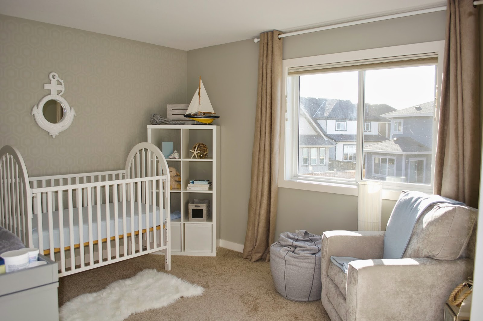 Baby Will's Room!