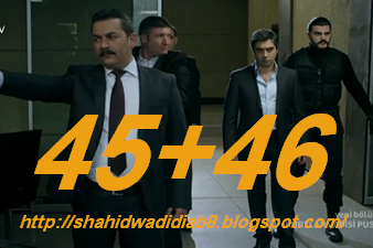http://shahidwadidiab8.blogspot.com/2014/03/Wadi-diab-8-ep-45-46-218-Analysis.html