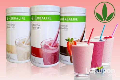 Herbalife Aloe Concentrate
