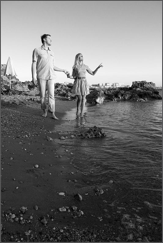 romantiškos sužadėtuvių nuotraukos prie jūros