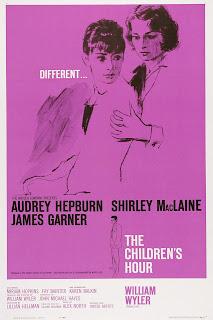 Watch The Children's Hour (1961) movie free online
