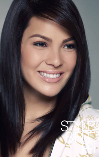 Hot Actresses Kc Concepcion To Perform At The 26th Sea Games